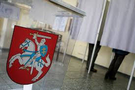 El primer ministro lituano respalda la propuesta de un referéndum de doble ciudadanía