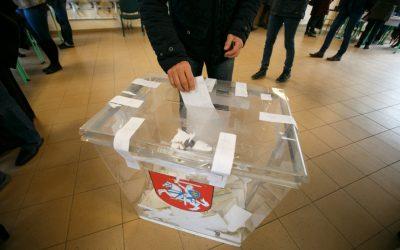 Primeiro-Ministro Lituano apoia proposta de referendo sobre dupla nacionalidade