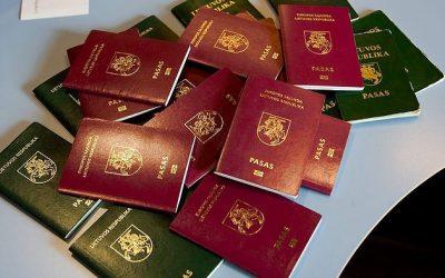A nova alteração permite manter a dupla cidadania para os cidadãos lituanos nascidos noutros países
