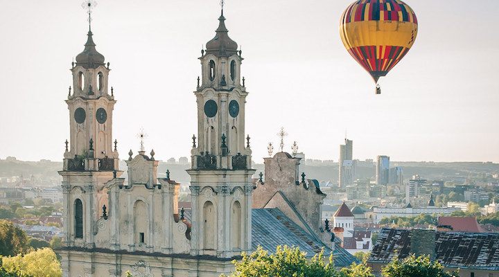Más personas pueden obtener la doble ciudadanía lituana ahora …