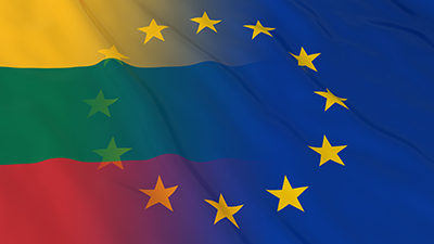 Get dual Lithuanian citizenship and live in Europe