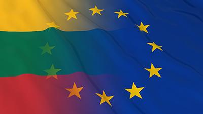 Получите двойное гражданство Литвы и проживайте в Европе