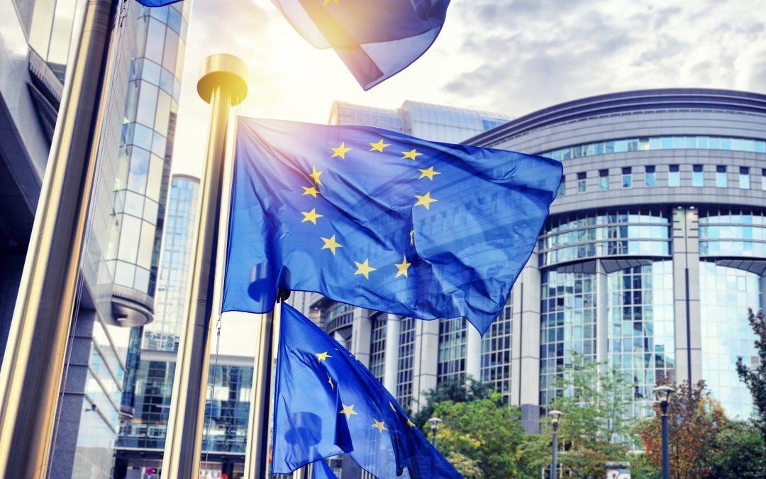 Impulse su carrera con la ciudadanía de la Unión Europea