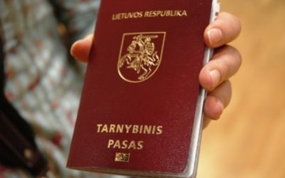 Interpretation of Lithuanian Citizenship Law changed – dual citizenship is available for less applicants