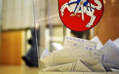 Lithuanian Referendum on Dual Citizenship Failed