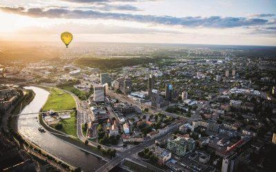 Os benefícios da dupla cidadania lituana
