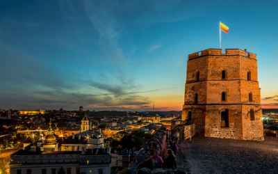 7 Facts About Lithuania You Probably Didn't Know