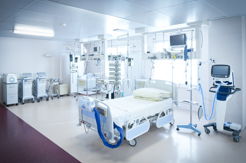 Hospital in Europe Lithuania