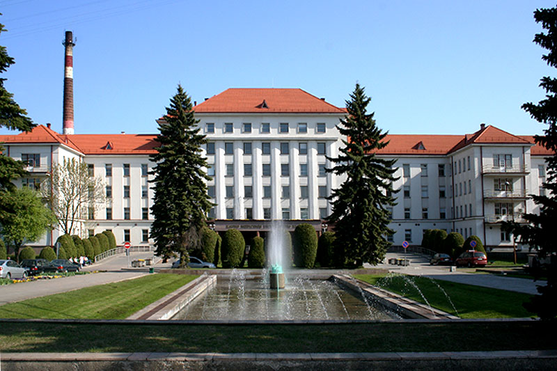 Lithuania Universities