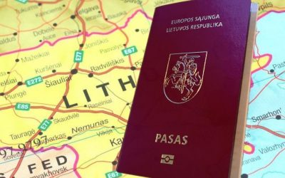 Is it possible to get Lithuanian citizenship as your third or fourth citizenship?