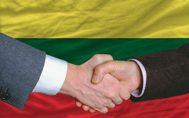 Top 10 benefits to consider obtaining Lithuanian dual citizenship