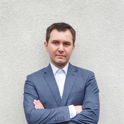 Victor Terekhov